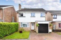 Detached House For Sale  Henfield West Sussex BN5