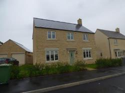 Detached House For Sale  Cirencester Gloucestershire GL7