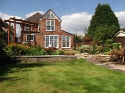 Detached House For Sale  Bramcote Nottinghamshire NG9