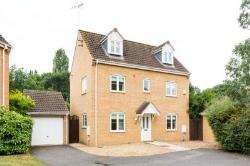 Detached House For Sale  Peterborough Cambridgeshire PE2
