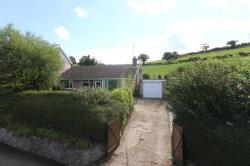 Detached Bungalow For Sale  Mochdre Conwy LL28