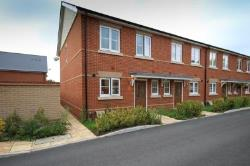 Terraced House For Sale  Chertsey Surrey KT16