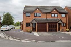 Detached House For Sale  Burnham-on-Sea Somerset TA8