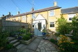Terraced House For Sale  Moreton-in-Marsh Gloucestershire GL56