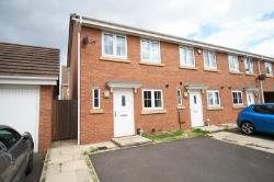 Terraced House For Sale  Shard End West Midlands B34