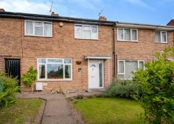 Terraced House For Sale  Doncaster South Yorkshire DN7