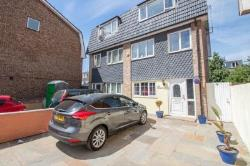 Detached House For Sale  London Greater London E16