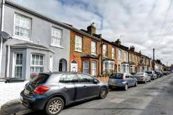 Detached House For Sale  London Greater London E4
