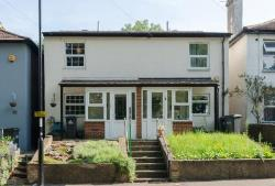 Detached House For Sale  South Croydon Surrey CR2