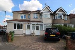 Flat For Sale  Harrow Middlesex HA2