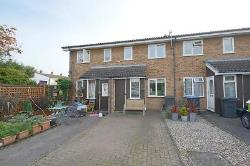 Terraced House For Sale  egham Surrey TW20