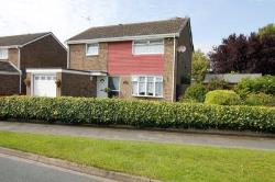 Detached House For Sale  Hedon East Riding of Yorkshire HU12