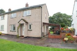 Detached House For Sale  Carlisle Cumbria CA6