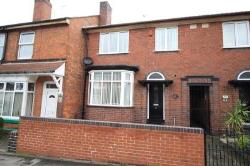 Terraced House For Sale  Darlaston West Midlands WS10
