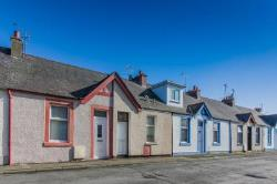 Terraced House For Sale  girvain Ayrshire KA26