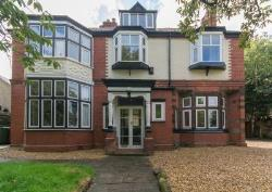 Detached House For Sale  Oxton Merseyside CH43