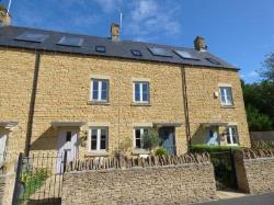 Terraced House For Sale  Andoversford Cheltenham Gloucestershire GL54
