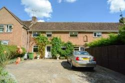 Terraced House For Sale  Oakham Leicestershire LE15