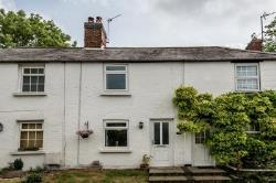Terraced House For Sale  Buckingham Buckinghamshire MK18