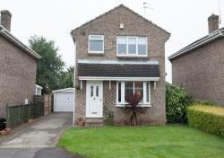 Detached House For Sale  South Milford North Yorkshire LS25