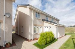Detached House For Sale  Kings Seat Place Falkirk FK2