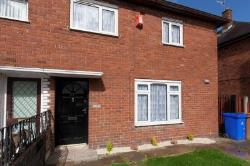 Detached House For Sale  bentilee Staffordshire ST2
