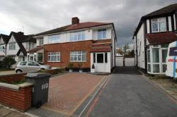 Detached House For Sale  Harrow Middlesex HA3