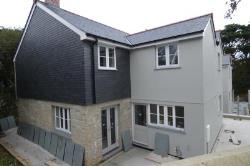 Terraced House For Sale  Pendeen Cornwall TR19