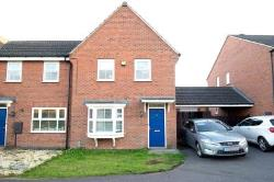 Detached House For Sale  Rugby Northamptonshire CV23