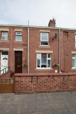 Terraced House For Sale  Hexthorpe Doncaster Lincolnshire DN40