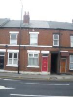 Terraced House For Sale  South Yorkshire South Yorkshire S4
