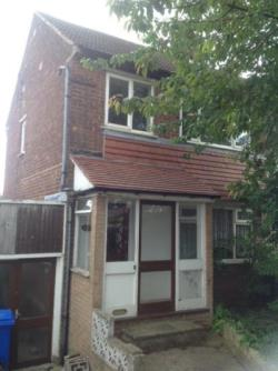 Semi Detached House To Let  South Yorkshire South Yorkshire S13