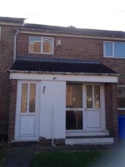 Terraced House For Sale  South Yorkshire South Yorkshire S14