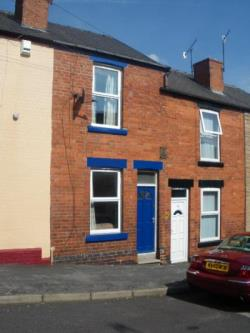 Terraced House To Let  South Yorkshire South Yorkshire S4
