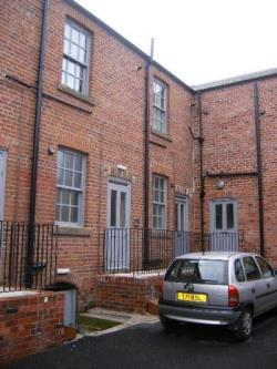 Flat To Let  South Yorkshire South Yorkshire S3