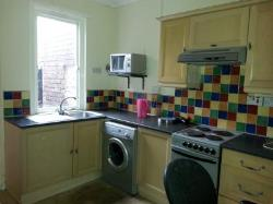 Terraced House To Let  South Yorkshire South Yorkshire S9