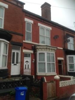 Terraced House For Sale  South Yorkshire South Yorkshire S7