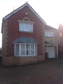 Detached House To Let  South Yorkshire South Yorkshire S5