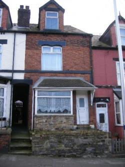 Terraced House To Let  Sheffield South Yorkshire S4