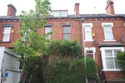 Terraced House For Sale   West Yorkshire LS7