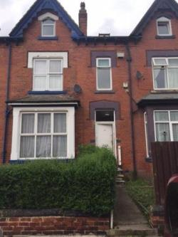 Flat For Sale   West Yorkshire LS7