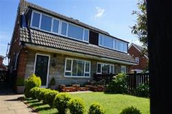 Semi Detached House For Sale   West Yorkshire LS16