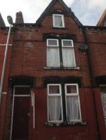 Terraced House To Let  Leeds, West Yorkshire West Yorkshire LS9