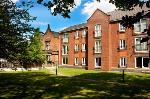 Flat To Let  Scholers Court, Penkhull, Stoke-On-Trent, Staffs Staffordshire ST4