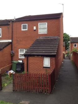Terraced House To Let  Leeds, W Yorkshire West Yorkshire LS11