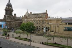 Flat To Let  143-145 The Headrow, Leeds City Centre, Leeds West Yorkshire LS1