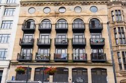 Flat To Let  143-145 The Headrow, Leeds, West Yorkshire West Yorkshire LS1