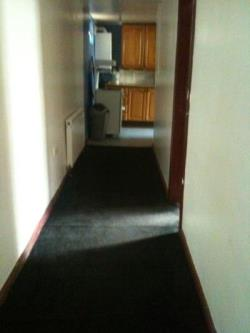 Flat To Let  Rear Side, Leeds West Yorkshire LS8