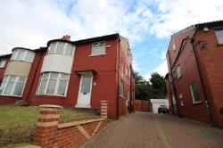 Semi Detached House To Let  Leeds, West Yorkshire West Yorkshire LS8