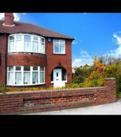 Semi Detached House To Let  Leeds, West Yorkshire West Yorkshire LS11
